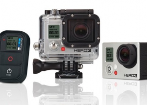 Action Camera Comparison – GoPro HD2 Vs Sony Action Cam – Gadgets – Gizmos